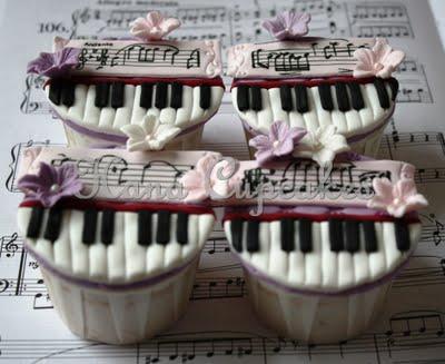 Cupcakes de Standstill