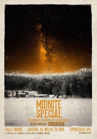 Midnite Special