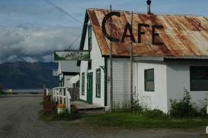 Hope_Alaska_Cafe