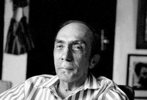 Juan Vicente Melo